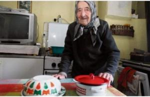 Ova baka 50 godina nije otišla ljekaru: Otkrila recept sa kojim već godinama čuva svoje zdravlje!