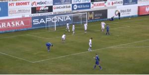 NK Široki Brijeg – FK Željezničar (UŽIVO)