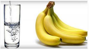 POMOĆU OVOG TRIKA SAM IZGUBIO 18 KILOGRAMA: Za sedam dana 5 kg manje uz pomoć banana i mlake vode