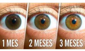 PRIRODNI RECEPT KOJI ČISTI OČI – smanjuje kataraktu i vraća vid u 3 mjeseca – Možete čak izbjeći operaciju!