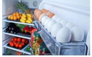 Svi jaja ostavljamo u vratima frižidera: To je VELIKA GREŠKA – evo gdje zapravo treba da stoje