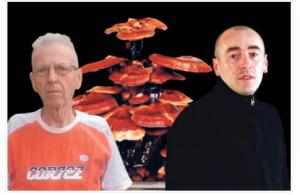 ISPOVIJEST ČOVJEKA OBOLJELOG OD RAKA: Doktor Azarić me izliječio uljem od gljiva!