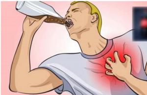 OTROV KOJI PIJEMO SVAKODNEVNO: Najsmrtonosniji napitak na svijetu, uništava naše zdravlje za 60 minuta!