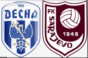 FC Desna – FK Sarajevo