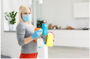 OČISTITE SAMO OVE KUĆANSKE STVARI – virusi i zaraza vam ne mogu ništa!