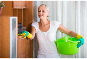 JEDNOM SEDMIČNO OČISTITE KUĆU SA SOLJU: Ubićete bakterije, izbacićete negativnu energiju iz doma!