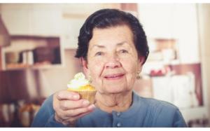 Baka (85) svaki dan jede 2 kašike ove smjese i nikad nije imala visok pritisak i holesterol