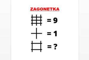 ZAGONETKA: Jednostavna zagonetka koja je zbunila mnoge. Pišite nam vaš odgovor