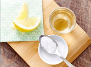 NAJJEFTINIJI LEK NA SVETU: Pola limuna i soda bikarbona! Moćna mješavina koja može da vam SPASI ŽIVOT, a evo kako!