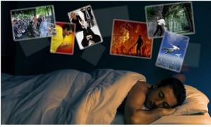 DREVNO TUMAČENJE SNOVA: Šta znači kad sanjate plakanje, padanje, vodu, životinje…