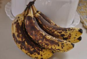 PREZRELE BANANE su riznica zdravlja – ovih 9 zdravstvenih tegoba liječe kao od šale!