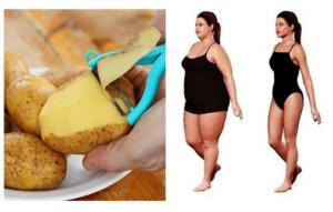 Krompir dijeta: Za 3 dana 5 kilograma manje – Žene se kunu u ovaj recept