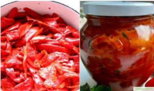 Cjepkana paprika: Zimnica koju ćete obožavati
