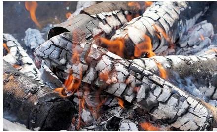 OGROMNA KORIST OD PEPELA: Ako se grijete na drva NE BACAJTE proizvod sagorijevanja