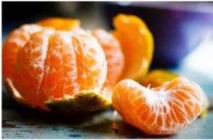 Zbog ovih 5 razloga često jedite MANDARINE