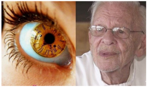 IZNENADIO ČAK I LJEKARE: Ovaj 90-godišnjak je pronašao lijek za poboljšanje vida