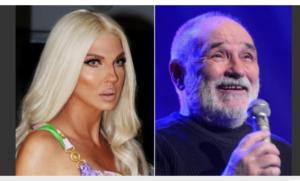 Jelena Karleuša nakon smrti Balaševića: Takvi kao ti ne umiru!